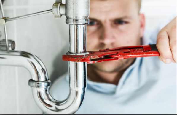 plumbing fremont